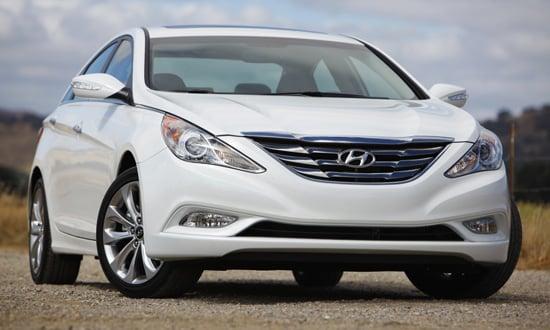 Sewa Hyundai Sonata