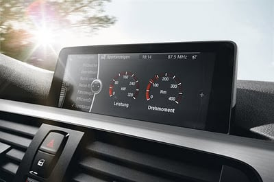 Display rental mobil jakarta BMW