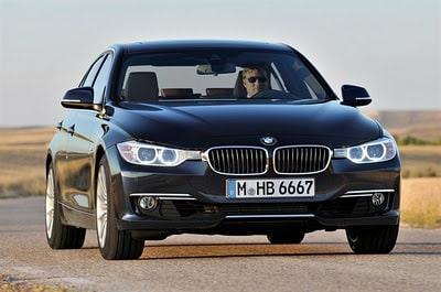 Sewa BMW seri 3