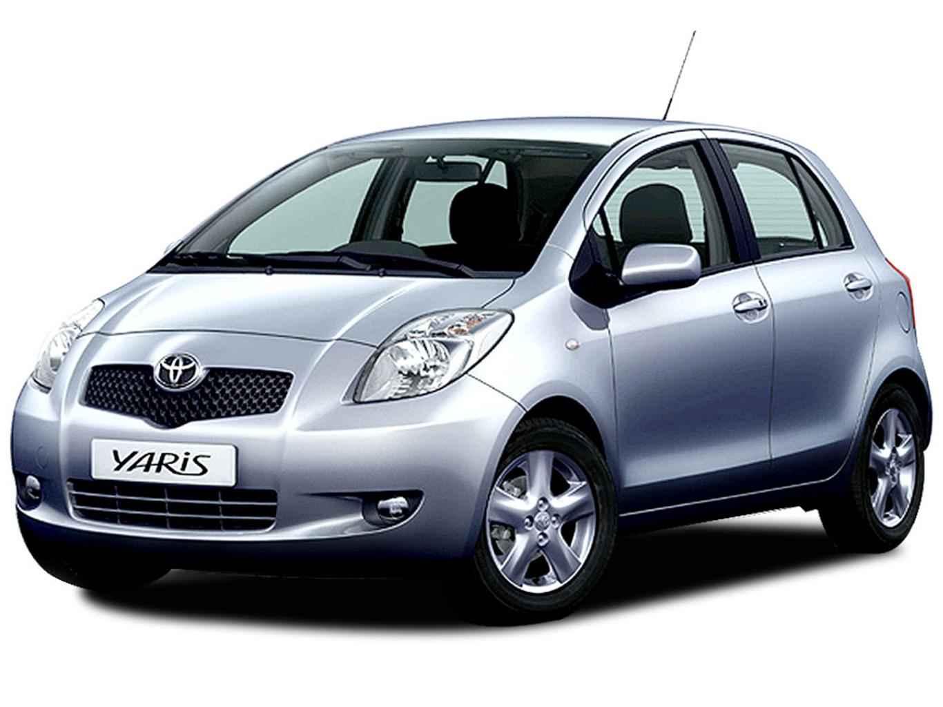 Sewa Dan Rental Mobil Toyota Yaris Kebayoran Baru