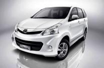Sewa dan Rental Mobil Toyota Avanza di Jakarta