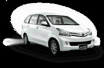 Sewa dan Rental Mobil Daihatsu Xenia