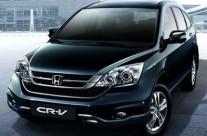 Rental Honda CRV di Jakarta