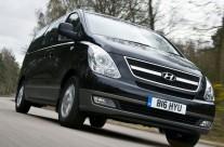 Sewa dan Rental Mobil Hyundai H1