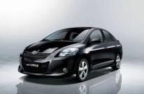 Sewa dan Rental Mobil Toyota Vios