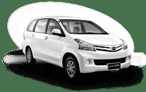 Daihatsu Xenia baru