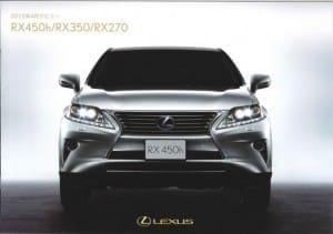 sewa lexus rx 350
