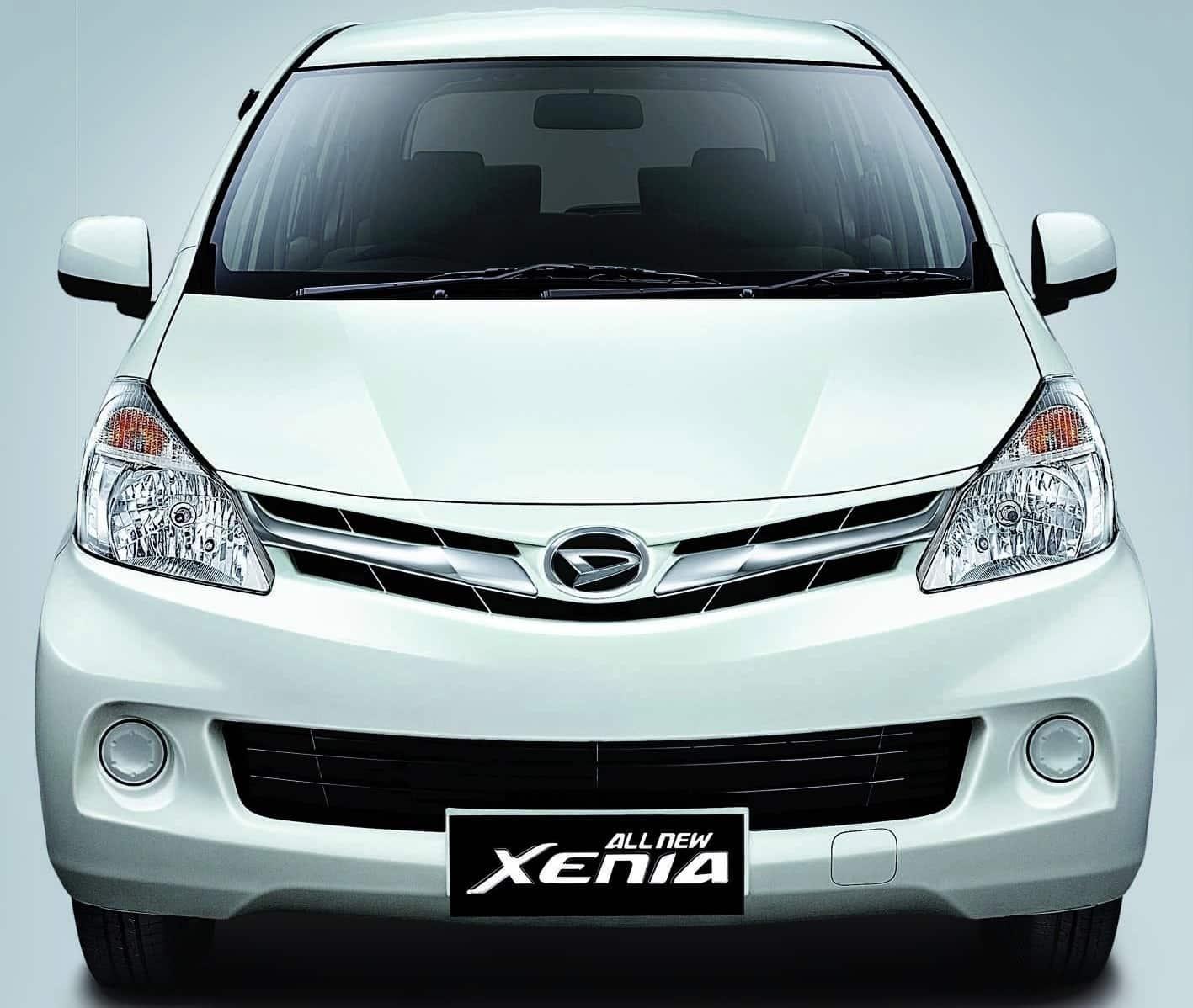 Sewa Mobil Xenia Jakarta