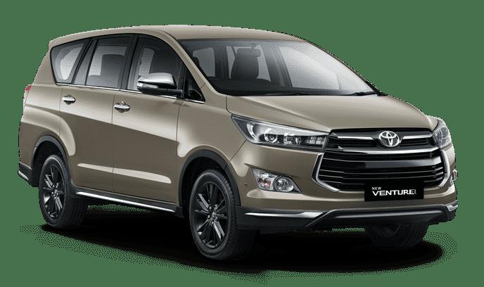 Rental Mobil di Jakarta Pusat